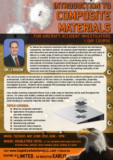 Air Accident Investigation Materials