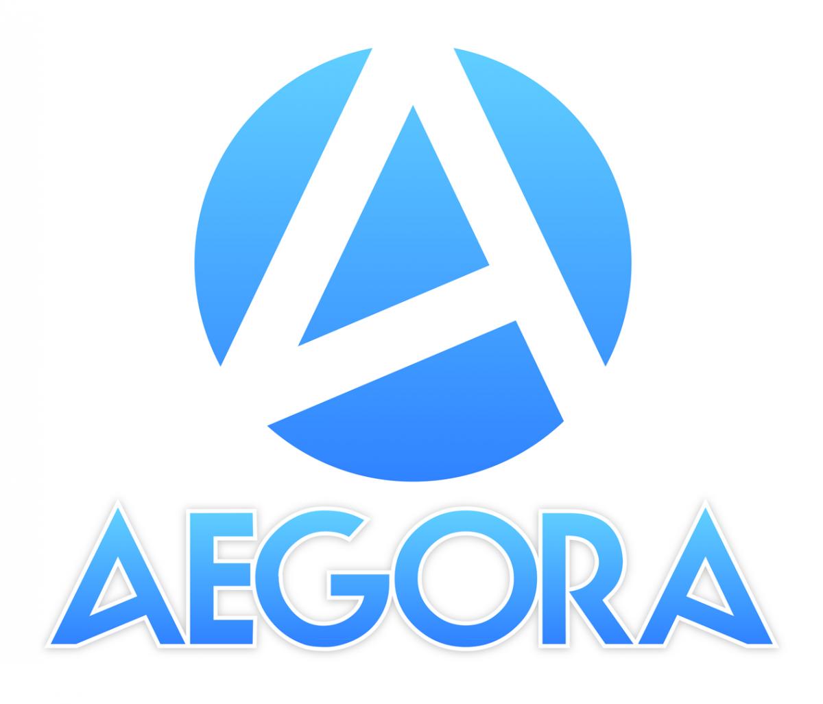 Aegora Logo